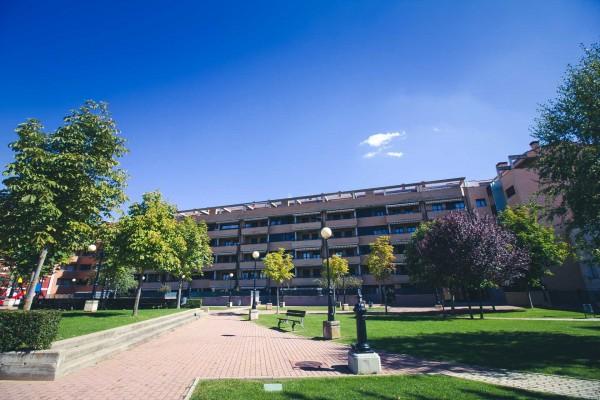 Edificio Avenida Constitución Soria