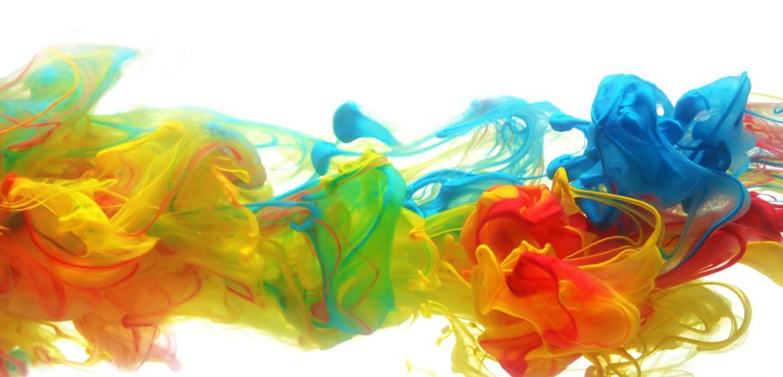 color decoración casa