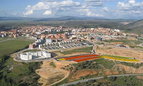 Parcelas Chalet en Soria