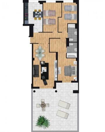23 viviendas Los Royales Soria