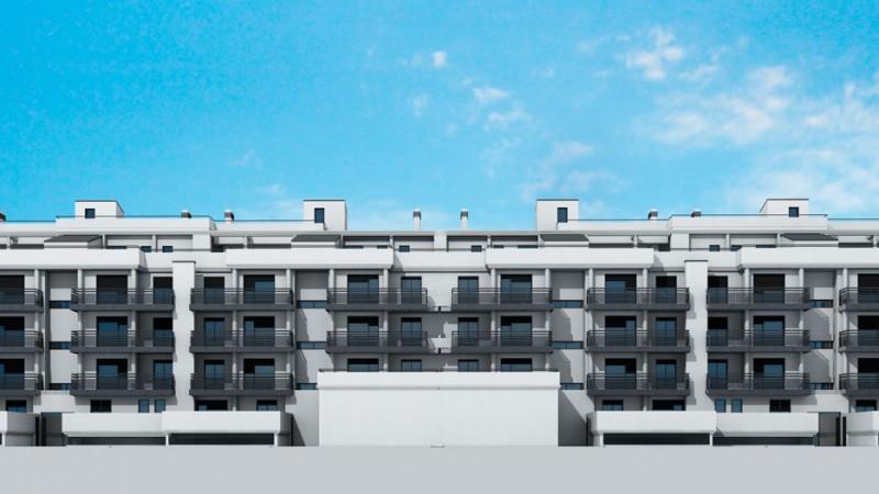 Segunda fase 23 viviendas Los Royales Soria