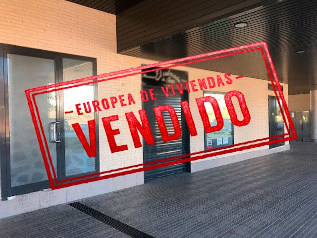 Local Comercial en C/ Manuel Fraga Iribarne 8 - Soria