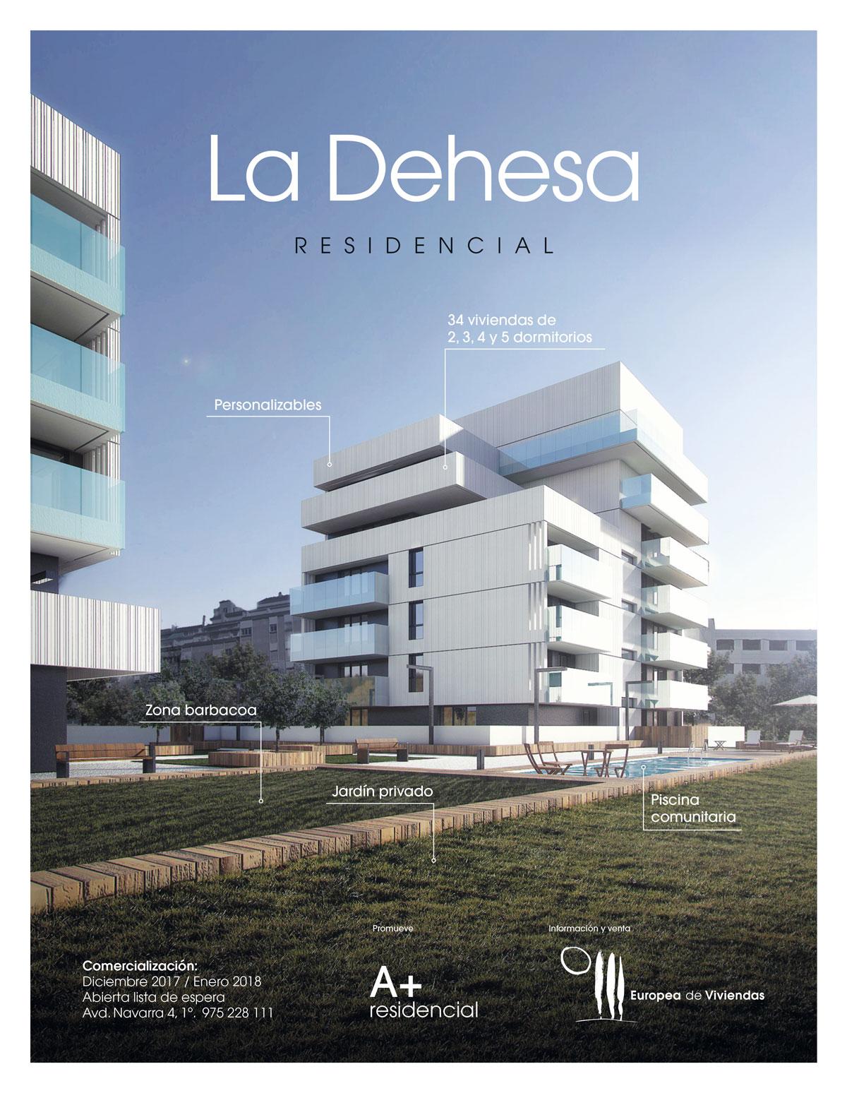 La Dehesa Residencial