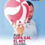XLIII Copa del Rey de Voley